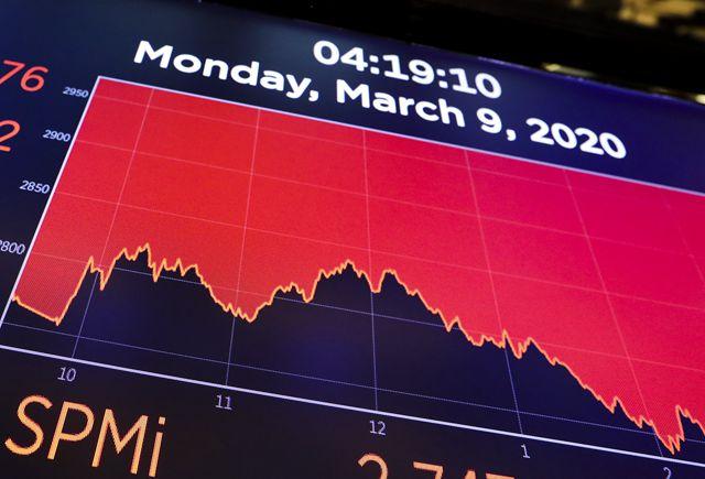 熔断之后大幅反弹,全球市场波动仍可能会持续