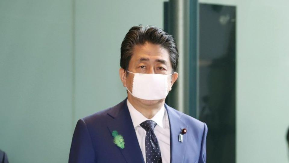 △图片来源:日本共同社