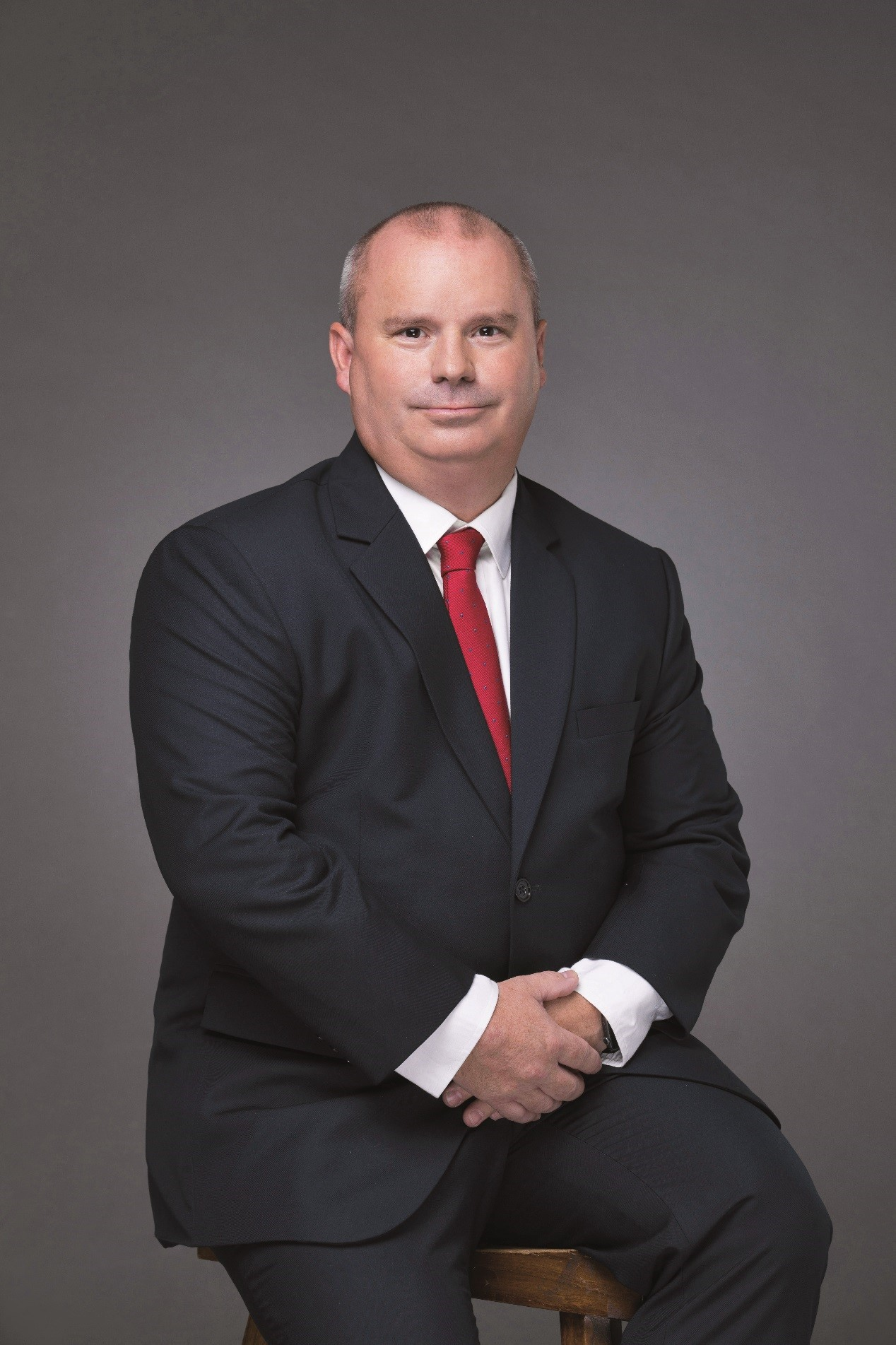 Patrik Riese 大众汽车金融(中国)有限公司CEO。
