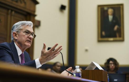 美联储在货币政策上已经全力以赴了
