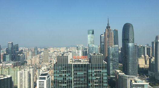 广东常住人口_省统计局发布《2019年广东人口发展状况分析》常住人口进一步向