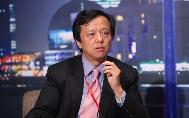 港交所行政总裁李小加。资料摄影/任玉明