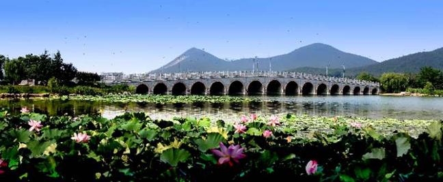 徐州云龙湖