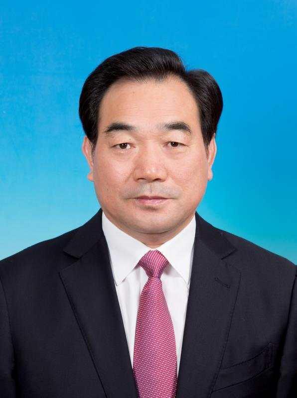 全国人大代表、徐州市委书记周铁根