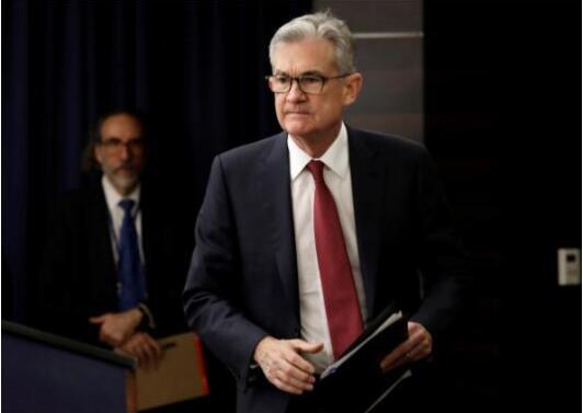 鲍威尔:经济复苏充满不确定性