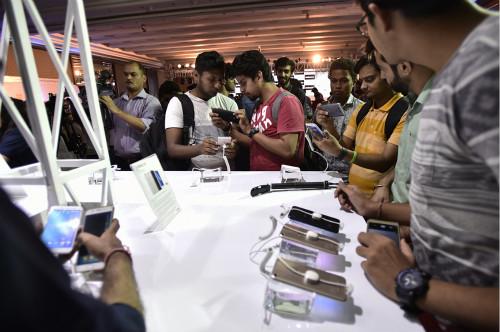 印度宣称本身已经掌握了5G技术。