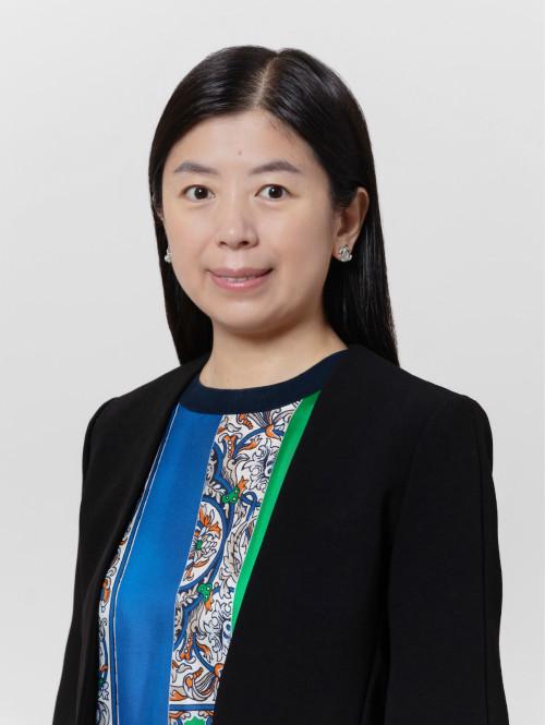 联博大中华区首席经济学家纪沫