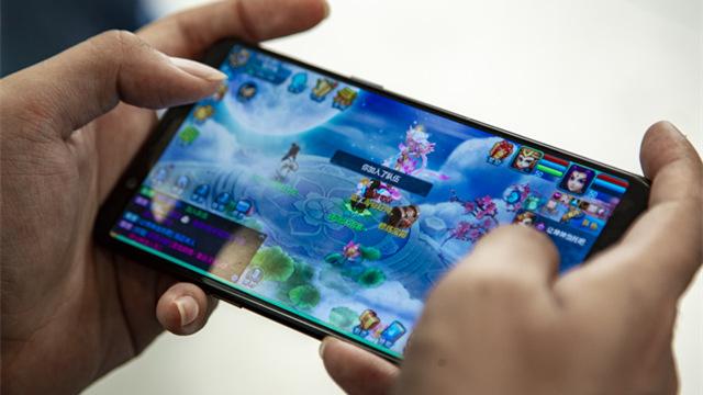 中国游戏新生力量崛起,上海成为游戏出海产业新高地