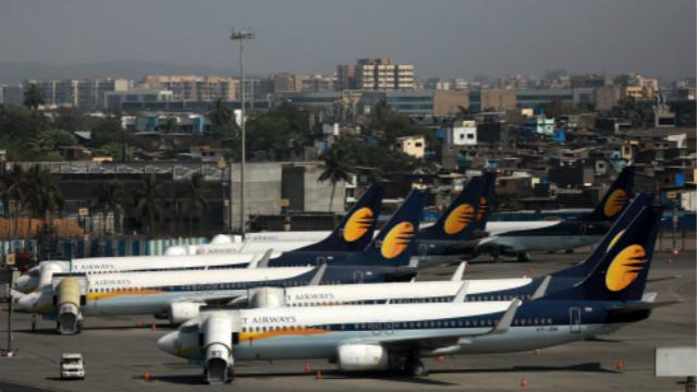 """印度航空业面临的危境空前,现在起码必要25亿美元的""""输血""""才有能够运营得下往。"""