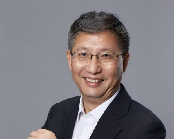 微芯生物董事长兼总经理鲁先平