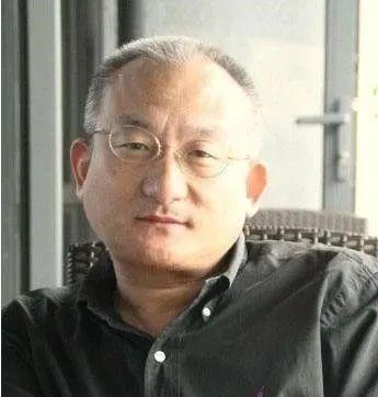 徐宁:深圳蓝波绿建集团总裁,建筑设计师
