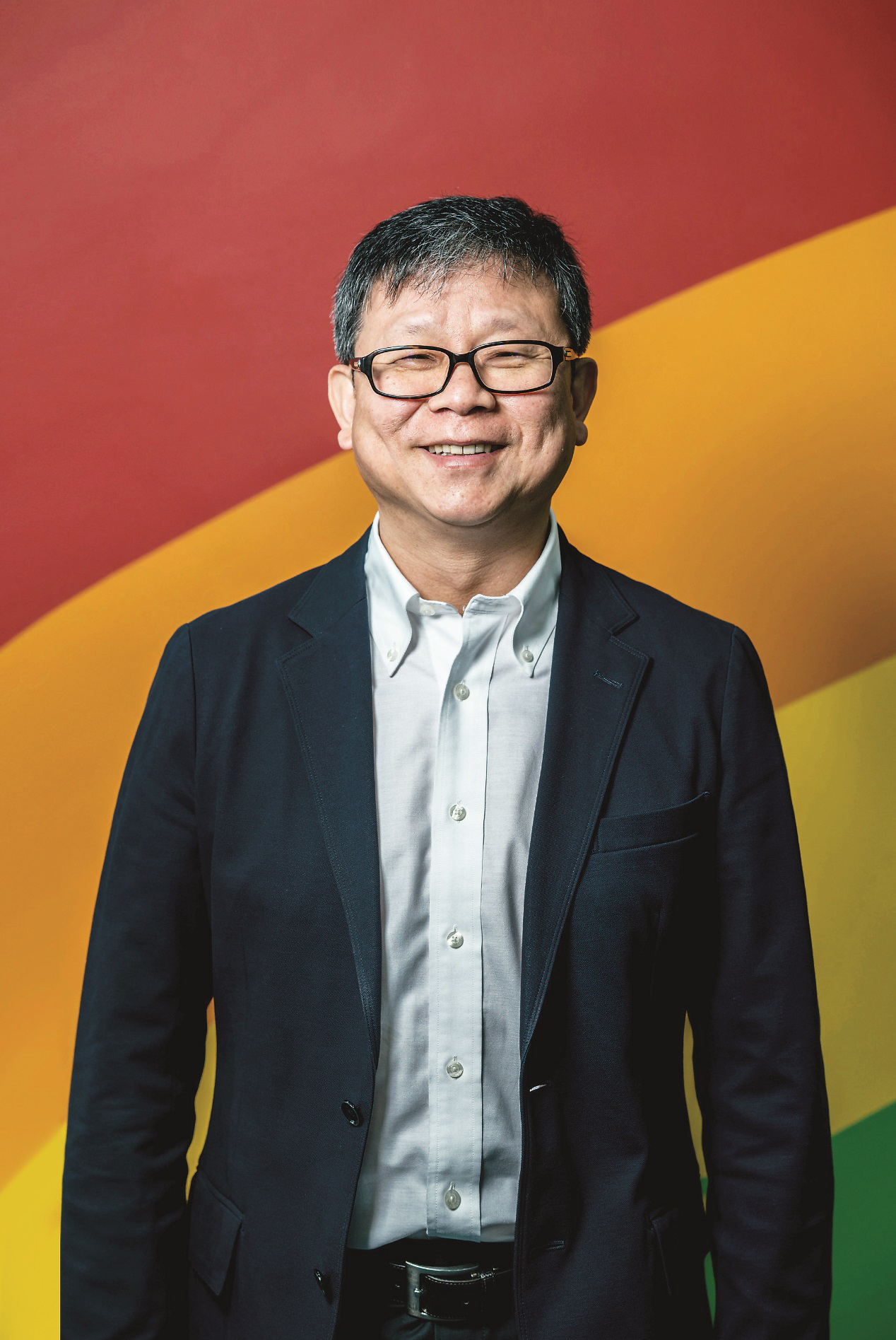 钟中林是立邦中国区总裁。立邦(NIPPON PAINT)是世界涂料制造商和服务商,隶属于新加坡立时集团,1992年进入中国市场。