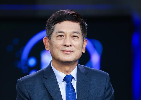 泽璟制药董事长盛泽林