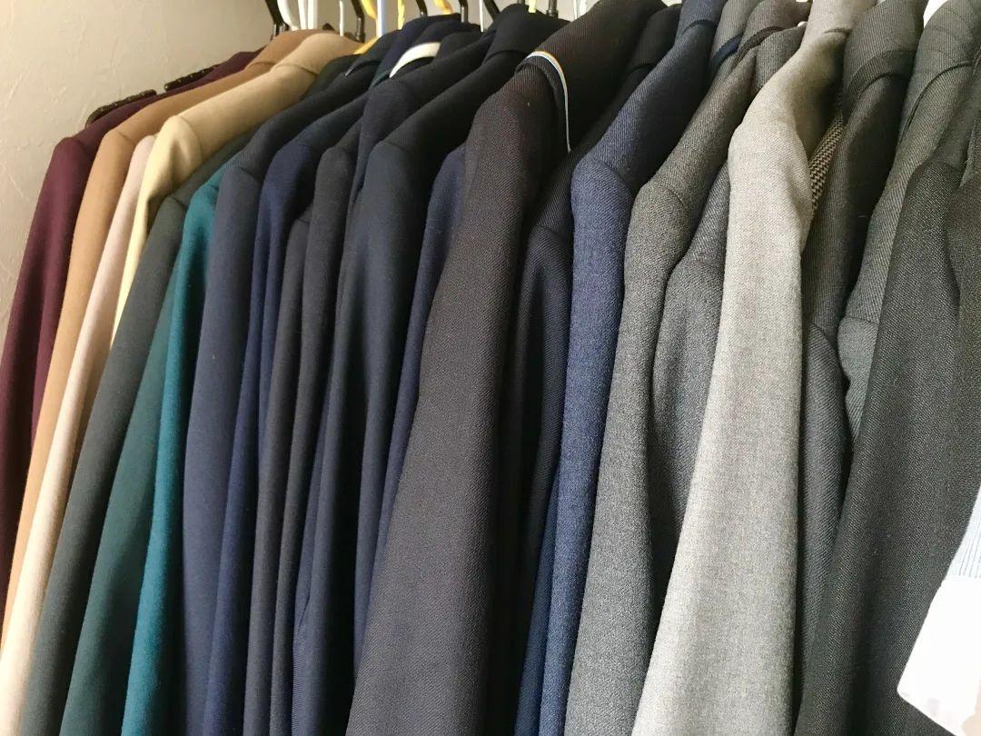 △豆包的部分JK制服收藏。| 图片来源:豆包