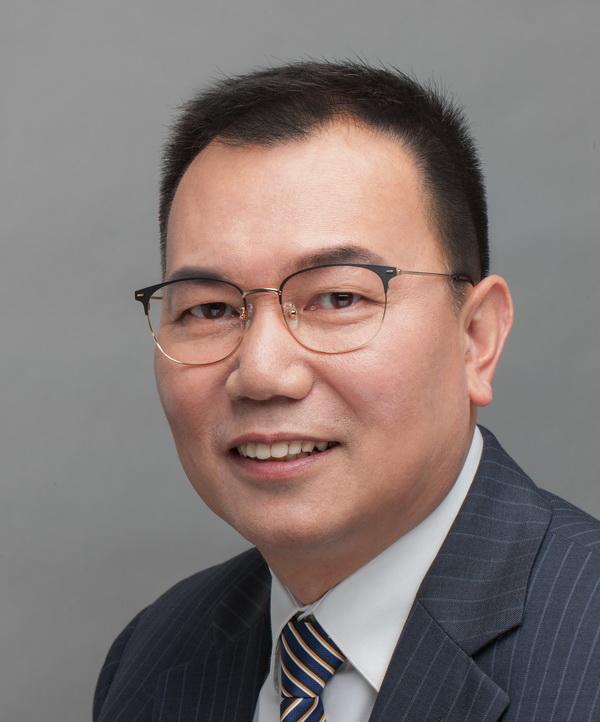 上海高级金融学院副院长、金融学教授厉弘