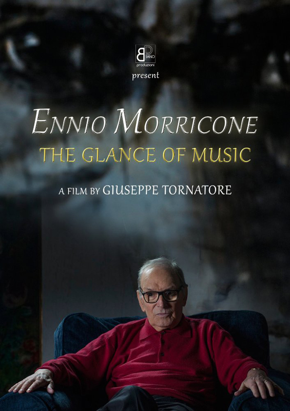 王家卫担任监制的莫里康内纪录片《音魂掠影》,采访了70多位世界顶级的电影人和音乐家,拍摄历程长达5年。尽管预告片在2016年就已经面世,但纪录片迟迟没能公映。