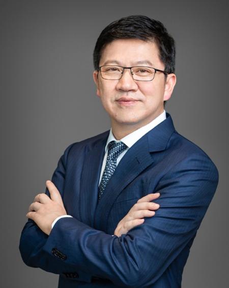 Unity大中华区总裁张俊波:跟上时代,投资中国 | 海斌访谈