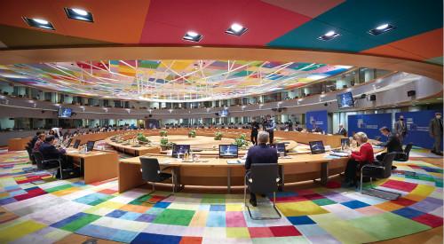 欧盟对科技巨头的监管或将再度收紧。