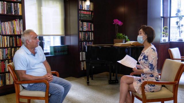 全球战疫日记丨日烧美元十多万,纽约酒店经营者为何坚持重开