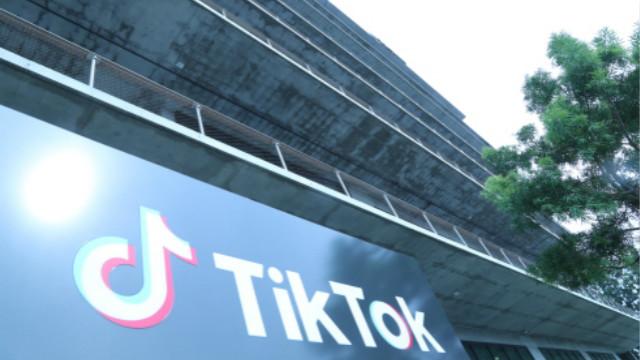 TikTok在东南亚市场上一枝独秀