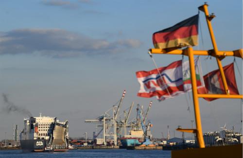 2021年,德国政府预算赤字或将超过800亿欧元。