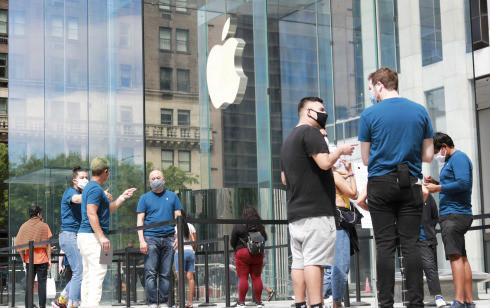 当地时间周二,苹果公司针对Epic Games的诉讼提出反诉。