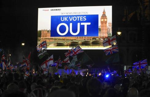 悬而不决的脱欧谈判,加速了英国买家在法国的置业计划。