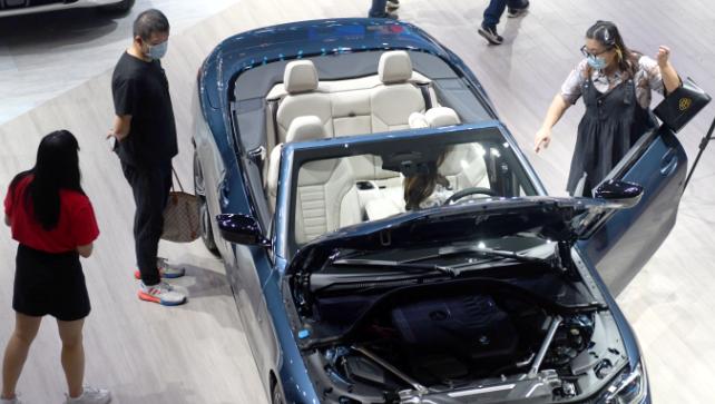 市场将缩水至2000万辆竞争格局转变  车企国家队变身新势力
