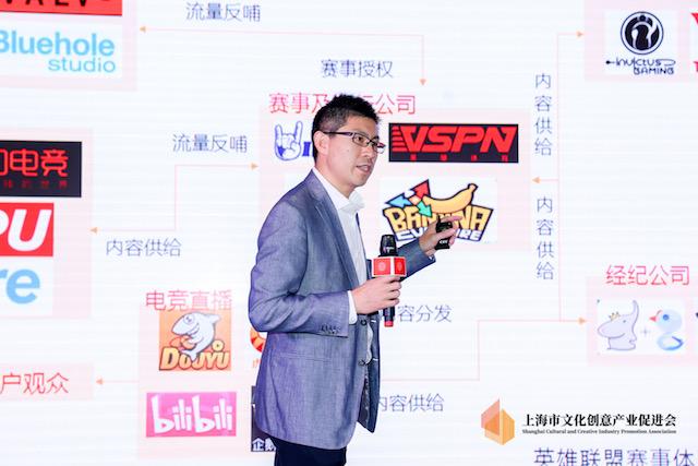 上海文广资本管理有限公司管理合伙人赵晓晖