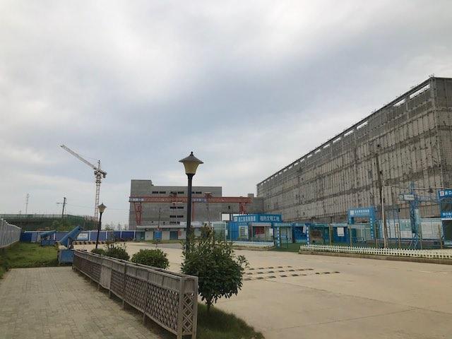 武汉弘芯被东西湖国资全资接盘,这些问题待解