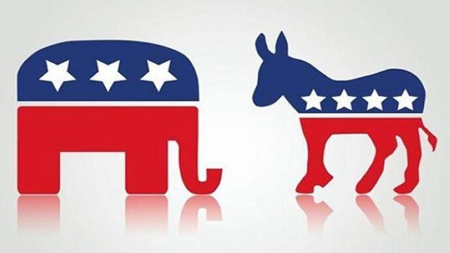 打破禁忌!前总统小布什祝贺拜登胜选,共和党高层仍集体噤声