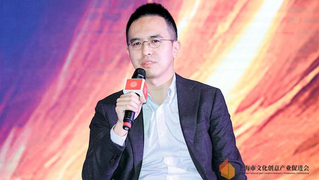 瑞力文化教育产业基金董事副总经理刘益涛