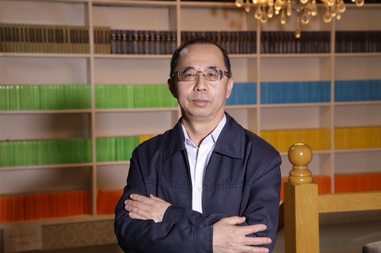 上海交通大学城市科学研究院院长、教授刘士林