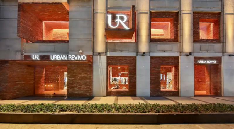 UR创始人李明光:快时尚仍有潜力,但要大胆创新