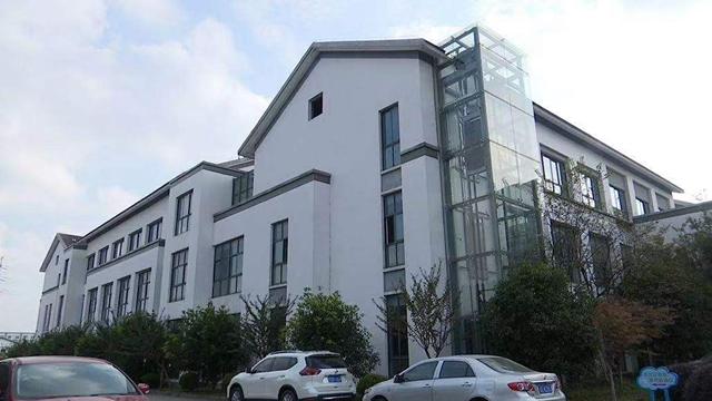 苏州吴江的悦心公寓。