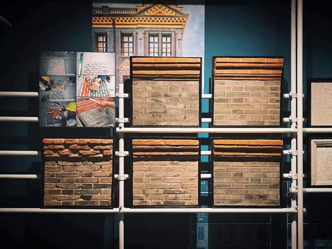 """""""百载重光:上海市建筑遗产保护修缮特展""""现场"""