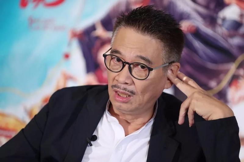 吴孟达(1951-2021)