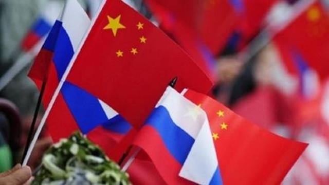 """疫情下""""中俄组合""""稳如中流砥柱,电商、医药或成经贸新增长极"""