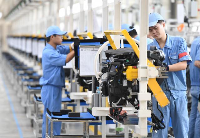中国宏观税负降至15.2%,减税重在支持小微、科创