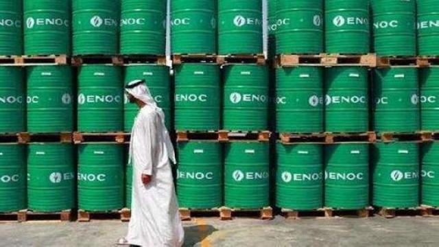 沙特石油重镇再遭袭!油价突破70美元后还会走多高?