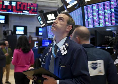 10年期美债回购利率暴跌至-4%,这意味着什么?