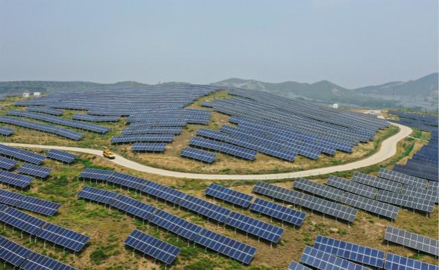 """""""部分可再生能源企业经营困难,五部委联合发文为行业纾困"""