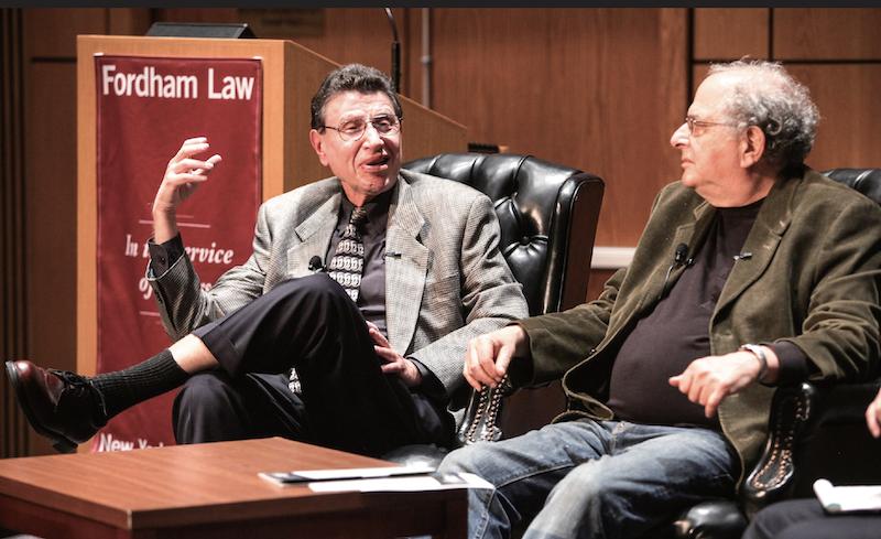莫里斯·迪克斯坦:温柔的批评家和激越而动荡的时代