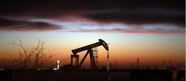 盘中暴跌6%,国际油价为何再现恐慌性跳水?