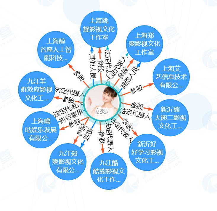 郑爽涉嫌偷逃税 上海市税务局第一稽查局已予受理