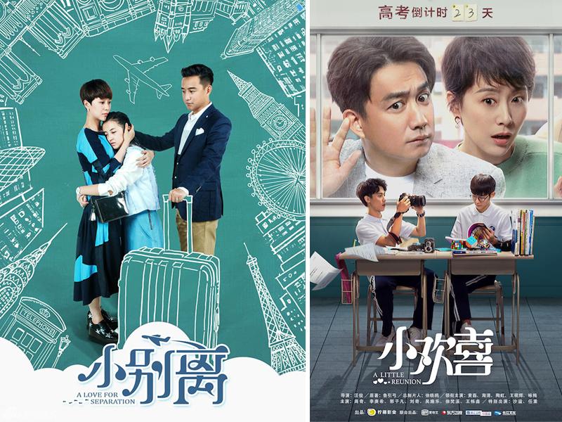 《小舍得》改编自作家鲁引弓的同名小说,和《小别离》《小欢喜》一样,探讨了中国家庭在面对孩子小升初、中考以及高考三个关键节点的抉择。