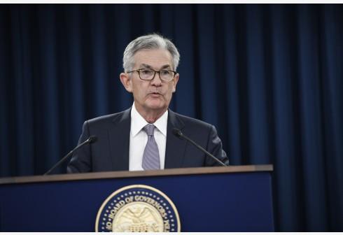 美联储主席鲍威尔将如何评价经济前景?
