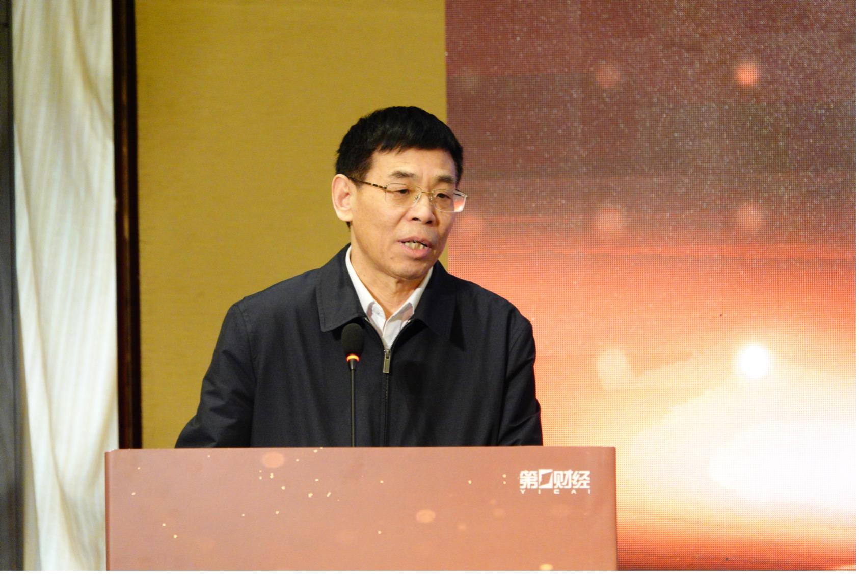 农业农村部农村经济研究中心研究员、华中农业大学乡村振兴研究院院长 宋洪远