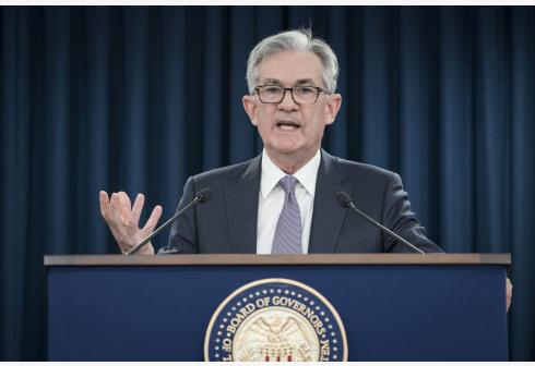 美联储重申经济复苏尚未完成
