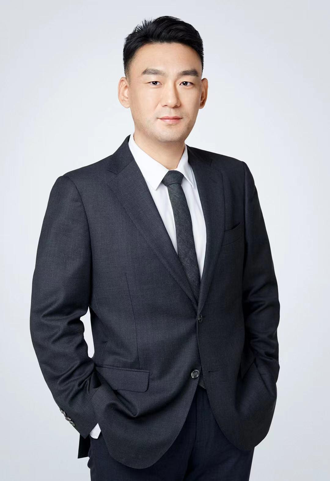 百度智能汽车事业部总经理郭阳